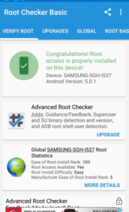how to install kingRoot 15