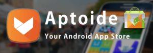 Aptoide apk download