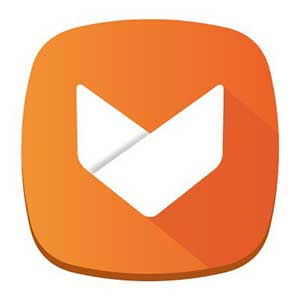 Aptoide icon