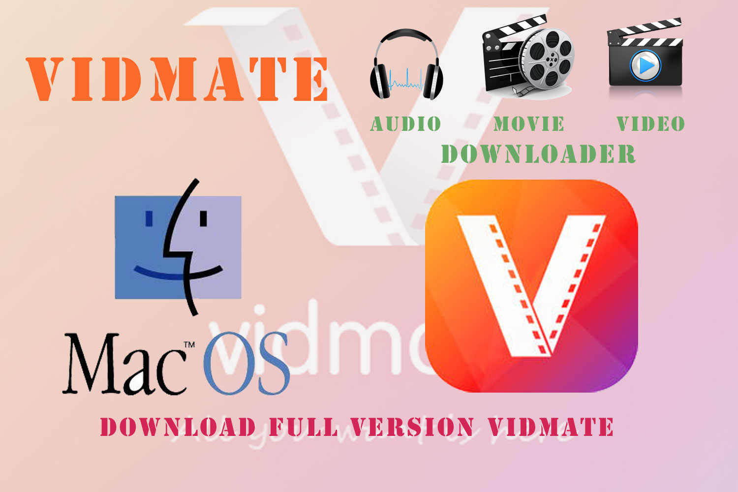 Vidmate for Mac - Video Downloader » Android Authority - RU10