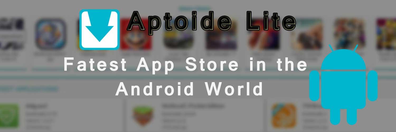 aptoide play store free download