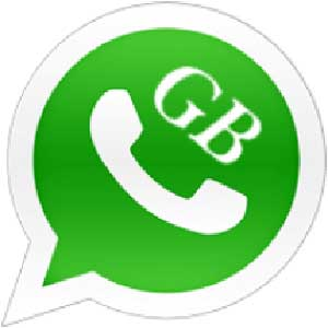 GBWhatsAPP icon