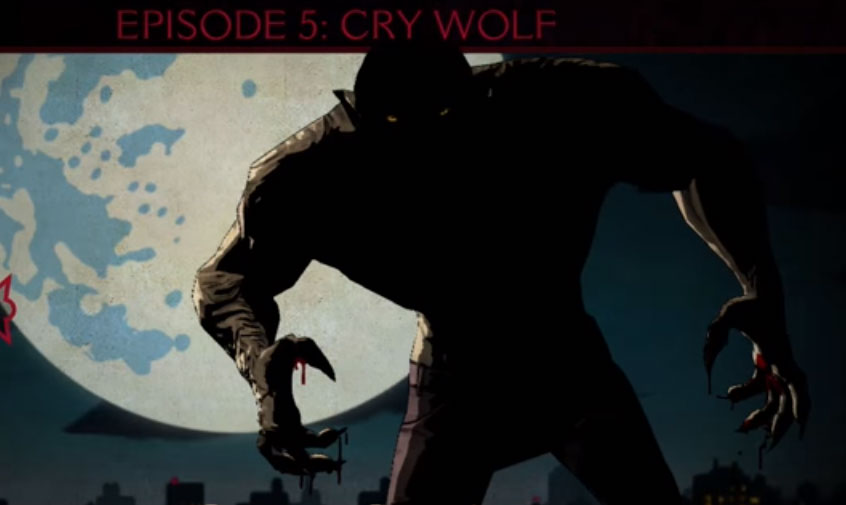 The Wolf Among Us Episode 5