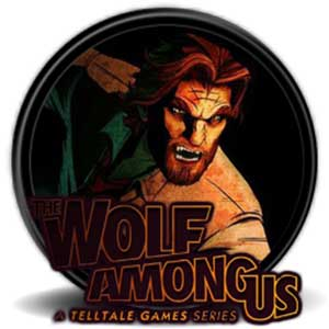 wolf among us logo