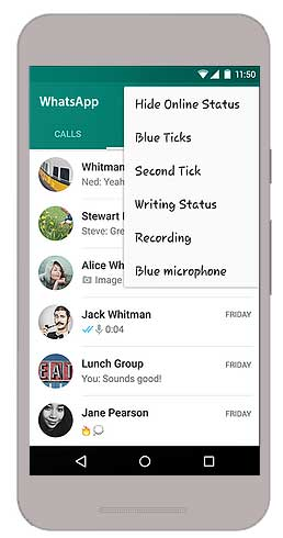 OGWhatsApp apk - Free Download Now Android Trust