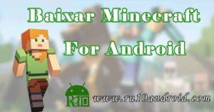 Aptoide Baixar Minecraft