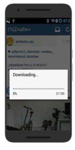 oginsta downloading image