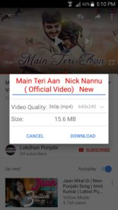 OGYouTube - download now