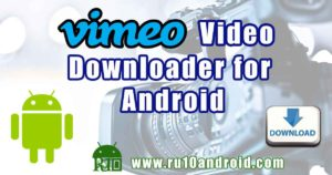 vimeo video downloader for Android