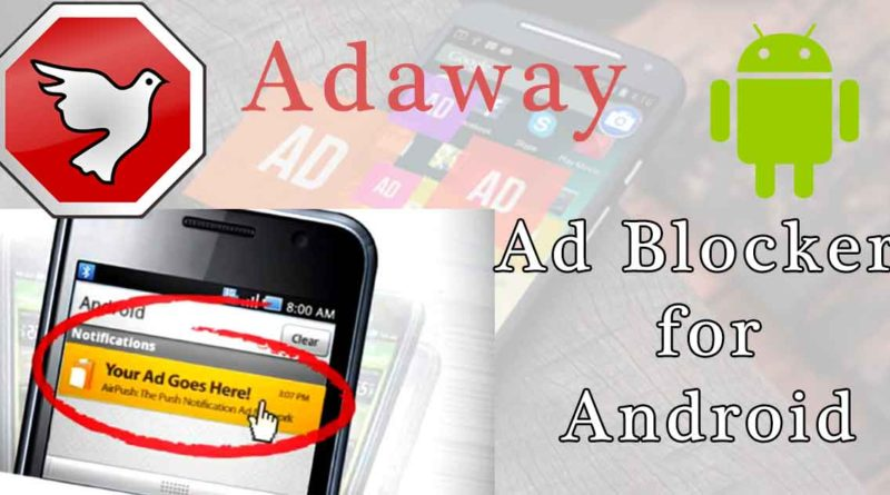 adaway android
