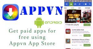 appvn download 2018