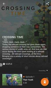 crunchyroll screenshot 6